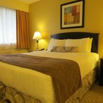 Foto BEST WESTERN PLUS Kings Inn & Conference Centre