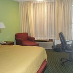 Motel 6 Houston - I-10 East #4804 Foto
