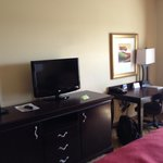 Foto de Country Inn & Suites Tampa Airport N