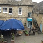 Foto Blue Boar Witney