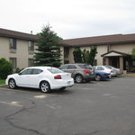 Photo de Super 8 Motel Sun Prairie