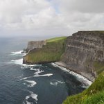 The best cliffs of Kerry - Ring of Kerry - Portmagee - Killarney