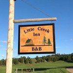 Foto di Lytle Creek Inn Bed and Breakfast
