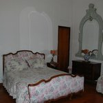 Zdjęcie Bed and Breakfast Villa delle Palme
