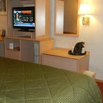 Foto de Choice Inn and Suites
