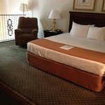 BEST WESTERN PLUS Lafayette Garden Inn & Conference Center resmi