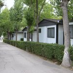 Photo of Bungalows Camping Alpha Madrid