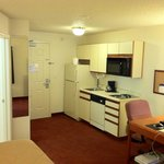 Foto van Days Inn and Suites Green Bay
