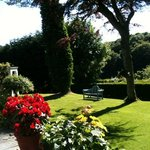 Foto de Clarence House Country Hotel & Restaurant