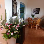 Foto de Armand Heights Bed and Breakfast