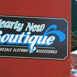 Nearly New Boutique