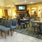 Photo de Comfort Inn North Polaris