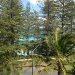 Photo de Greenmount Beach Resort Coolangatta
