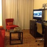 Courtyard by Marriott Fort Worth Downtown/Blackstone照片