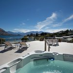 Lakeside Serviced Apartments Wanaka
