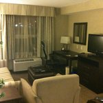 Photo de Homewood Suites by Hilton Toronto-Markham