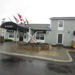 Photo of Amsterdam Inn & Suites Moncton