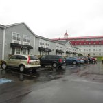 Photo de Amsterdam Inn & Suites Moncton
