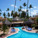 Alisios Bavaro Beach Resort