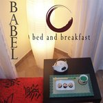 Foto van Babel Bed and Breakfast