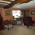 Photo of Glyn Isa 17th Century Country House