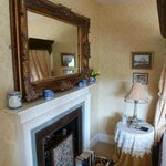 Foto Glyn Isa 17th Century Country House