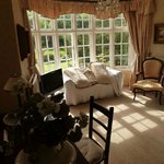 Photo de Glyn Isa 17th Century Country House