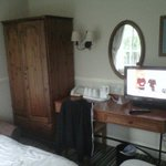 Innkeeper's Lodge Sandbach Homes Chapel resmi