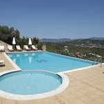 Foto de Skiathos Garden Cottages