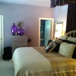 Butterfly Creek Inn Tryon Foto