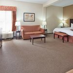 Фотография Hampton Inn Lawrence