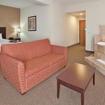 Foto van Hampton Inn Lawrence