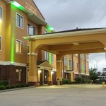 Holiday Inn Express Hotel & Suites Houston-Nw (Brookhollow)
