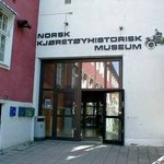 Norwegian Museum of Historical Vehicles Foto