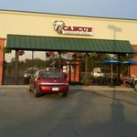 Cancun Mexican Grill, St. Johns, Michigan