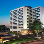 Sheraton Gateway Hotel San Francisco International Airport Burlingame