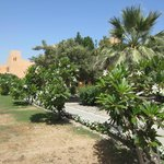Фотография Bin Majid Beach Resort