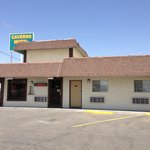Caverns Motel of Carlsbad Foto