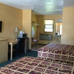 Americas Best Value Inn - Danielson/Brooklyn