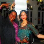 Saturday nights. Rajasthani Gypsy Dancing.