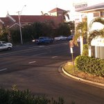 Photo de Comfort Inn Rockhampton