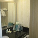 Foto van Comfort Inn Pentagon City