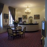 Photo de BEST WESTERN Hotel Champlain France Angleterre