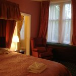Manor Park Guest House Foto