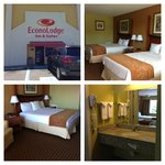 Foto van Econo Lodge I-64 & US 13
