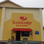 Econo Lodge Inn & Suites I-64 & US 13の写真