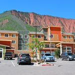 صورة فوتوغرافية لـ ‪Residence Inn by Marriott Glenwood Springs‬