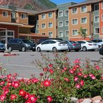 Residence Inn by Marriott Glenwood Springs resmi