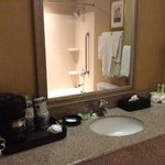 Photo de Holiday Inn Express Hotel & Suites Medford-Central Point
