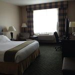 Foto van Holiday Inn Express Hotel & Suites Medford-Central Point